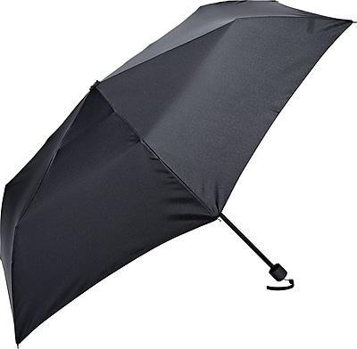 Samsonite Manual Round Umbrella, Black