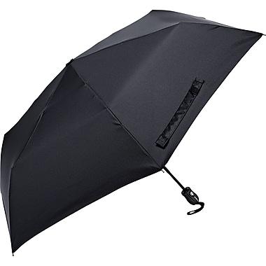 Samsonite Compact Auto Umbrella, Black