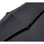 Samsonite Windguard Umbrella, Black, Automatic Open