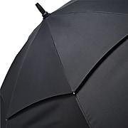 Samsonite Windguard Golf Umbrella, Black