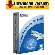 EASEUS Data Recovery Wizard for Windows (1 User)  [Download]