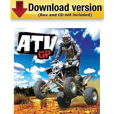 ATV GP pour Windows (1 utilisateur) [Téléchargement]