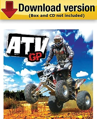ATV GP for Windows (1-User) [Download]