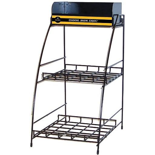 Keurig® Wire Storage Rack for 4 K-Cup® Boxes (5066)