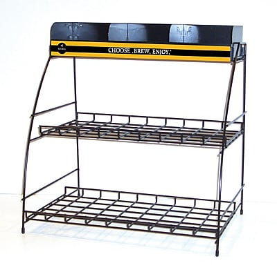 Keurig Wire Storage Rack for 8 K-cups Boxes 167947