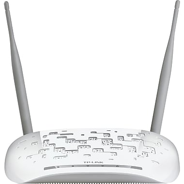 TP-LINK 300Mbps Wireless N Access Point (TL-WA801ND)