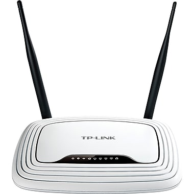 TP-Link TL-WR841N N300 Wireless N Router