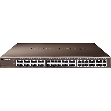 TP-LINK – Commutateur Gigabit 48 ports (TL-SG1048)