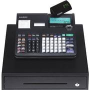 Casio PCR-T2100 Electronic Cash Register, Black