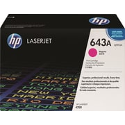HP 643A Magenta Toner Cartridge (Q5953A)