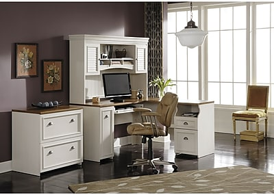 Bush® Fairview Collection, Antique White