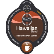 Keurig® Vue® Pack Tully's® Hawaiian Blend Coffee, Regular, 16/Pack