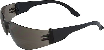 Bouton Optical Zenon Z12 Eyewear, Black & Gray