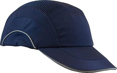 Hardcap A1+ Bump Cap, Baseball Style, 2.75