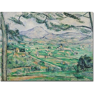 Trademark Global Paul Cezann
