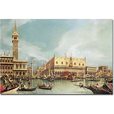 Trademark Global Canaletto