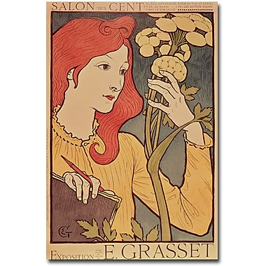 Trademark Global Eugene Grasset