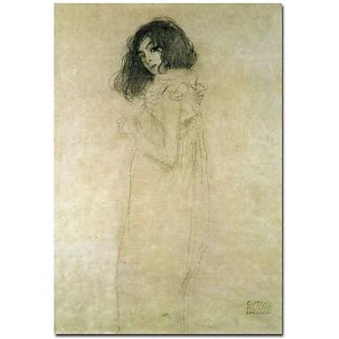 Trademark Global Gustav Klimt