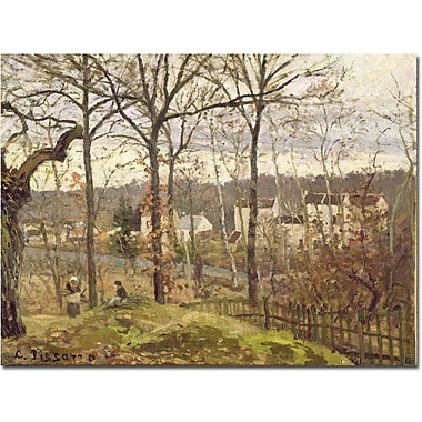 Trademark Global Camille Pissarro