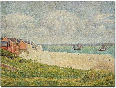 Trademark Global Georges Seurat