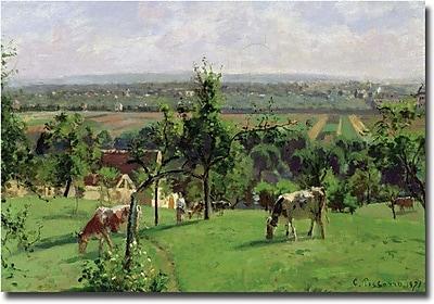 Trademark Global Camille Pissarro