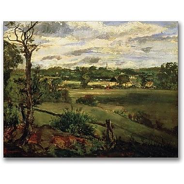 Trademark Global John Constable