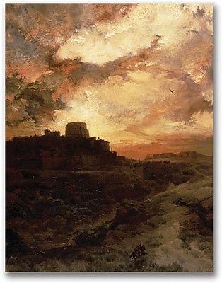 Trademark Global Thomas Moran