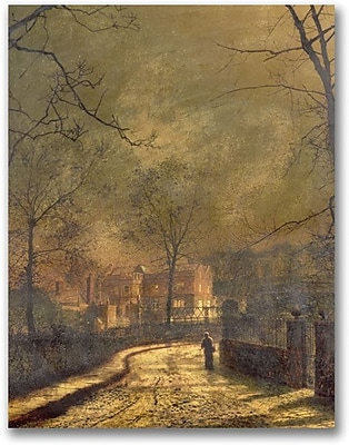 Trademark Global John Atkinson Grimshaw