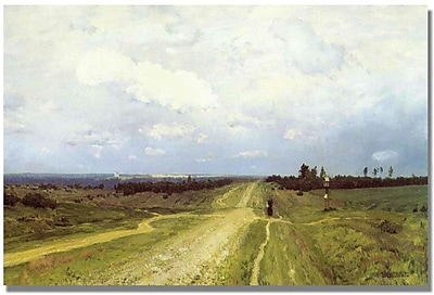 Trademark Global Isaac Levitan