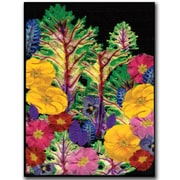 """Trademark Global Kathie McCurdy """"Story Book Forest"""" Canvas Art, 19"""" x 14"""""""