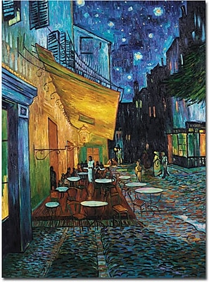 Trademark Global Vincent Van Gogh