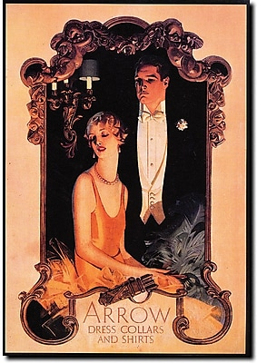 Trademark Global Joseph Leyendecker