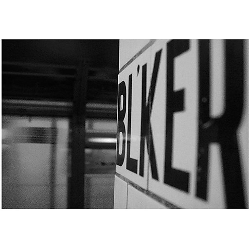 "Trademark Global Yale Gurney ""Bleeker"" Canvas Art, 24"" x 32"""