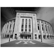 "Trademark Global Yale Gurney ""The Stadium"" Canvas Arts"