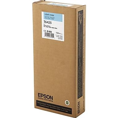 Epson 642 150ml Light Cyan UltraChrome HDR Ink Cartridge (T642500)