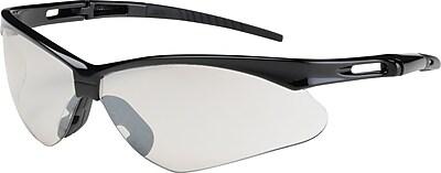 Bouton Optical Anser Safety Glasses, Black