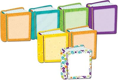 Carson-Dellosa Books, Cut-Outs