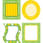 Carson-Dellosa Lemon Lime, Cut-Outs, Grades PK - 8