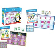 Carson-Dellosa Math File Folder Game, Grade 1