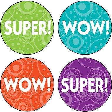 Carson-Dellosa Calypso Motivators Stickers