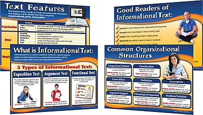 Mark Twain All About Informational Text Bulletin Board Set