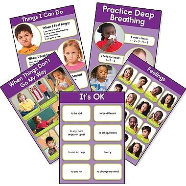 Carson-Dellosa Key Education Feelings Bulletin Board Set (810001)