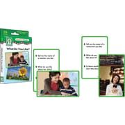 Key Education What Do You Like? Learning Card