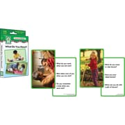 Key Education What Do You Need? Learning Card