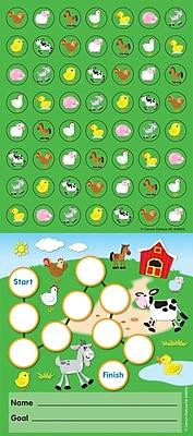 Key Education Farm Chart