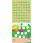 Key Education Dinosaurs Chart