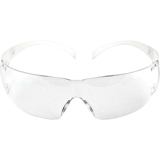 3M™ SecureFit™ Protective Eyewear, Clear Lens (SF201AF)