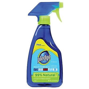 Pledge® Multi-Surface Cleaner, 16 oz