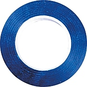 Art Tape, Blue Gloss, 1/4 x 324 (098076)