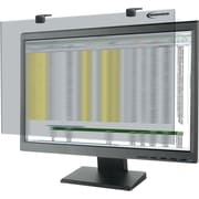 "Privacy Antiglare LCD Monitor Filter, for 24"" Widescreen Notebook/LCD"